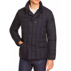 Moorer Double Breasted Down Blazer