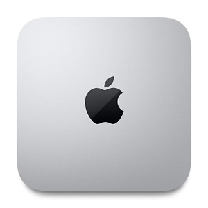 New Apple Mac Mini with Apple M1 Chip