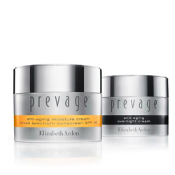 PREVAGE® Anti-Aging Day + Night Moisture Cream Set