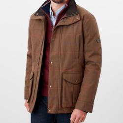 Fullerton Waterproof Tweed Jacket