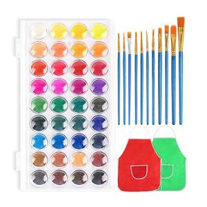 3 otters 儿童绘画工具套装 半价
