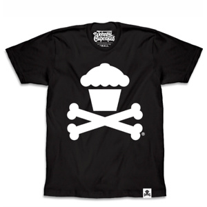 Johnny Cupcakes: $5 OFF Classic Crossbones Tee