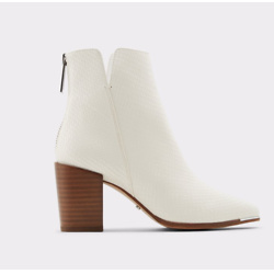 Ankle boot - Block heel