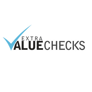 Extra Value Checks: 15% OFF Your Next Order With Email Sign Up