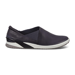 ECCO BIOM LIFE WOMEN'S LEA SLIP-ON SHOES