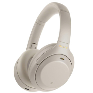 Sony WH-1000XM4 Wireless Industry Leading Noise Canceling Overhead Headphones