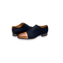 Briggs Cap Toe Oxford
