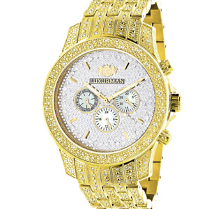 ItsHot: Up to 80% OFF Ladies and Mens Diamond Watches