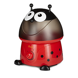 Crane Adorables Ultrasonic Cool Mist Humidifier