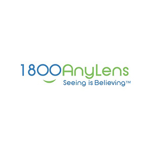 1800AnyLens: Free Shipping On Orders Over $50