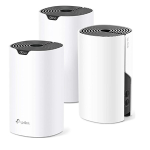 TP-Link Deco Mesh WiFi System (Deco S4)