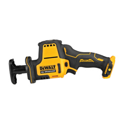 DeWalt 12 V Cordless Reciprocating Saw - Brushless Motor