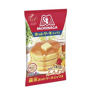 Morinaga Hotcake Mix, 1.32 Pound