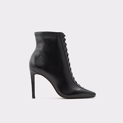 Cyril Black Women's Ankle Boots &Booties