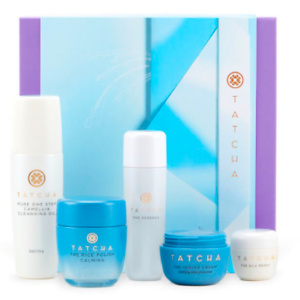 Tatcha: 20% OFF New Serum and Select Formulas When Purchase Together