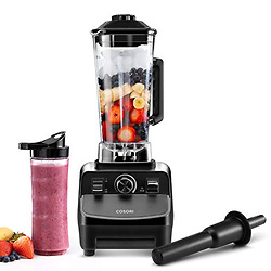 COSORI Blender for Shakes & Smoothies(50 Recipes)