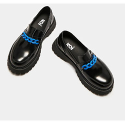 Ormorod Men's Chain Loafers