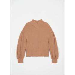 lyla sweater - camel