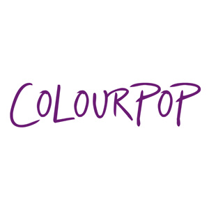 ColourPop: 25% OFF+Free Shipping