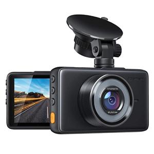 APEMAN 1080P 全高清行车记录仪