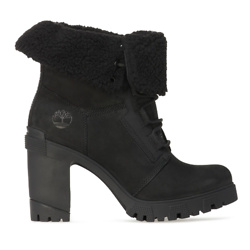 Timberland Lana Point 6 Inch Boots - Black