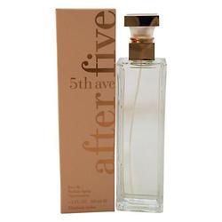 5th Avenue After Five By Elizabeth Arden For Women - Eau De Parfum Spray