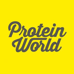 Protein World US: 全场烘焙产品6折