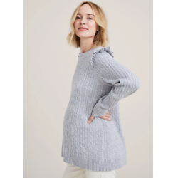 The Audrey Sweater