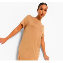 短袖T恤连衣裙