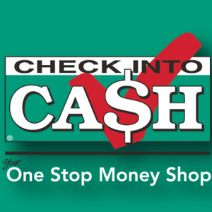 Check Into Cash: $20 Rebate For New Customers
