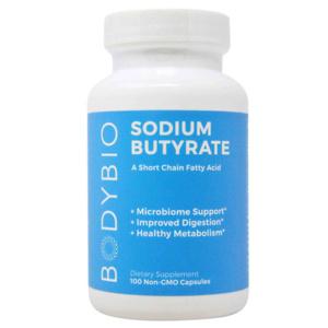 eVitamins: 20% OFF BodyBio Items