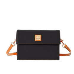 Wexford Leather East West Crossbody