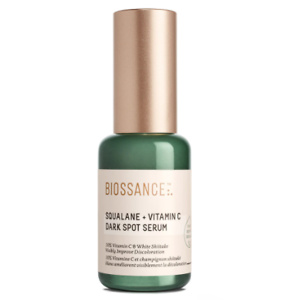 Biossance: Free vitamin c-lover duo on orders $50+
