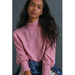 Laney Cowl Neck Pullover
