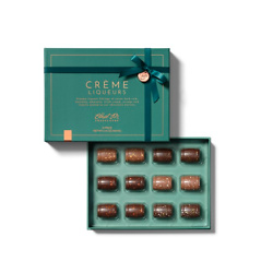 12粒酒心巧克力礼盒装