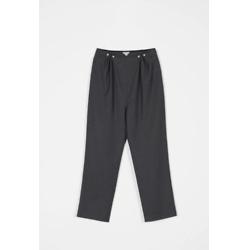 waverly pants - slate grey