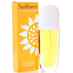 Elizabeth Arden Sunflowers 1-Oz. Eau de Toilette