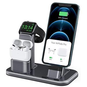 BEACOO 3合1苹果产品充电台