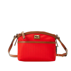 Wayfarer Domed Crossbody