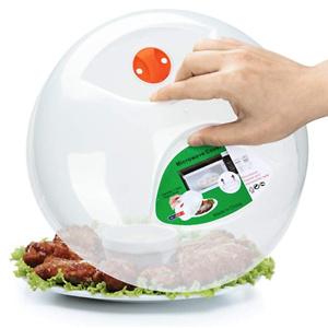 YCUPPLEIJ 微波炉专用餐盘加热盖