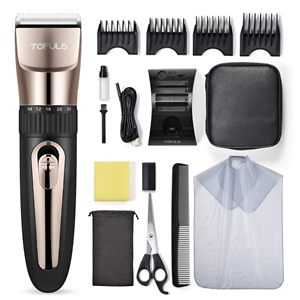 Hair Clippers - Professional Hair Clippers for Men