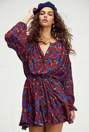 Free People: Up to 60% OFF on Sale Items