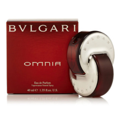 Omnia Eau De Parfum Spray For Women By Bvlgari