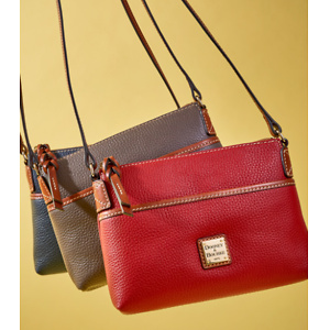 Dooney & Bourke: Save Up to 55% OFF Select Styles