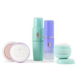 SKINCARE FOR MAKEUP LOVERS SET