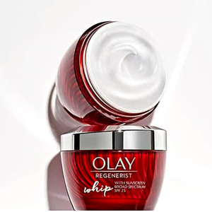 OLAY: 25% OFF Any Item