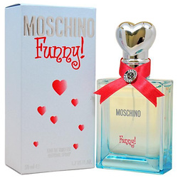 Moschino Funny By Moschino For Women - Eau De Toilette Spray
