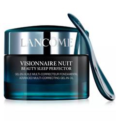 Lancôme 夜间睡眠保湿霜 (1.7盎司)