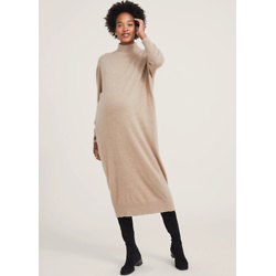 The Manon Cashmere Dress