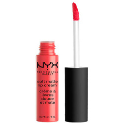 SOFT MATTE LIP CREAM Plush Matte Formula